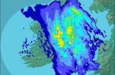 It's official: Dublin's rainfall was an all-time record