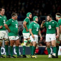 Ireland driving players to work harder, smarter and recognise 'lost causes'