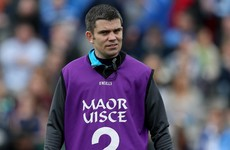 From the ring to the dressing room: Bernard Dunne explains his role with Dublin GAA