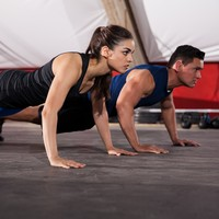 Assessment is vital to keep progressing towards your fitness goals