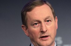 Enda breaks his silence, says Fine Gael will 'play part in providing a government'