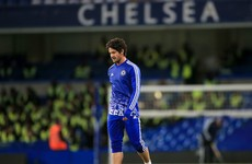 We may finally get to see Chelsea's intriguing January signing tonight