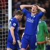 League leaders Leicester stumble at home as superb Gardner free-kick ensures stalemate
