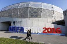 Euro 2016 organisers draw up contingency plans, including playing games behind closed doors