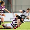 Doctors call for a ban on tackling in youth rugby
