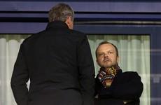 Premier League's big five deny claims they met to discuss European Super League