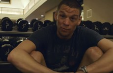 Diaz's message to McGregor: 'You might be fooling all these other people but we ain't fooled by that'
