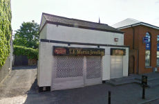 Three arrested after armed robbery at Trim jewellery store