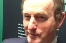 After repeatedly ruling them out, Enda now says Fine Gael will talk to Fianna Fáil