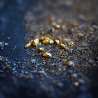 There's a lot more gold in Irish rivers than we thought