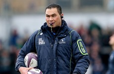 Galway boss Dunne hails influence of 'inspirational guy' Pat Lam ahead of fresh start to season
