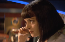 How filling in for Ray D'Arcy is a bit like Pulp Fiction