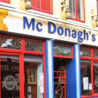 Here's why McDonagh's is the most beloved chipper in Galway
