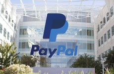 There are 100 new jobs on the way at Paypal in Dublin