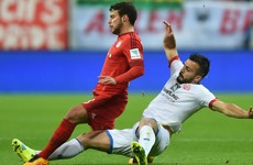 Mainz stun Bayern Munich to end champions' perfect home record