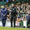 Celtic booed off at Parkhead as Aberdeen close gap in title race
