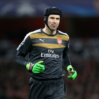 Things go from bad to worse for Arsenal as duo ruled out of north London derby