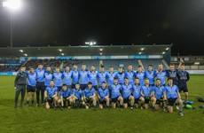 After Leinster U21 quarter-final, now Dublin player turns to All-Ireland schools semi-final
