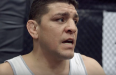 'They've a guy swinging a f**king pool noodle at you' - Nick Diaz brands McGregor camp a joke
