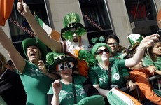 NYC mayor ends boycott of St Patrick's Day parade after gay ban reversed