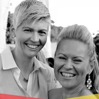 A woman's heartbreaking marriage equality story is going viral on Facebook