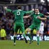 Ireland jump to 29th in the Fifa world rankings