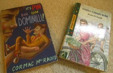 18 images that will give every Irish childhood bookworm the feels