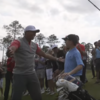 11-year-old boy stuns Tiger Woods with hole-in-one at new course