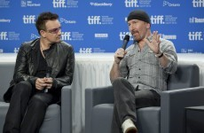 Bono and The Edge speculate on U2 break-up