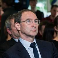 O'Neill to seek management advice ahead of Euro 2016