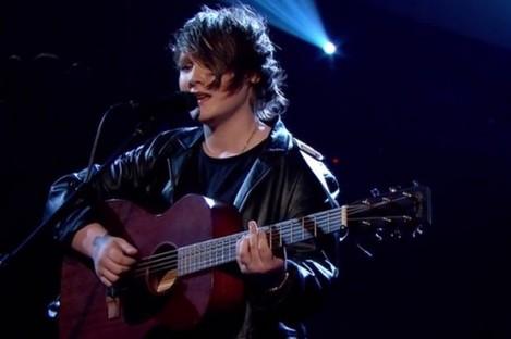 Derry singer SOAK