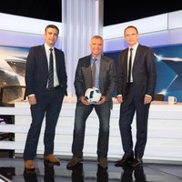 TV3 releases details of Euro 2016 coverage after 'historic' deal with RTÉ