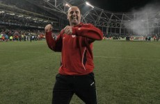 Cook to stay in red with Sligo