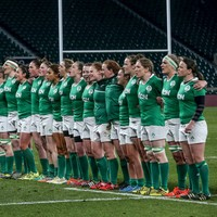 'The Italy and Scotland games are invaluable learning opportunities for Ireland'