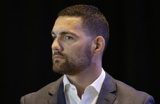 Weidman: 'McGregor is smart enough with who he is fighting at 170lbs'