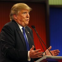 Donald Trump defends his manhood as insults fly in vicious Republican debate