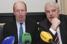 "The Independent Alliance had a ""constructive"" meeting with Enda"