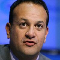 Leo responds to Alan Shatter's dig, says he's 'charming as always'