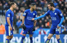 Shirt sales booming as Thai people jump on Leicester City bandwagon