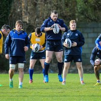 Cian Healy wins 150th Leinster cap as Cullen names six starters from Ireland squad