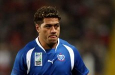 Samoan captain accuses team management of drunken buffoonery