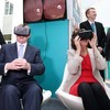 With VR close to launching, what is Ireland bringing to the table?
