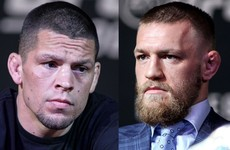 Open thread and poll: Will it be McGregor or Diaz in tonight's UFC 196 main event?