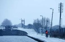 Sleet, snow and sub zero temperatures on the way