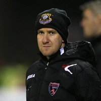 Wexford Youths' top-flight debut game ends in disappointment as Longford play party poopers