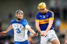 Callanan back to lead the Tipperary attack while Waterford draft in Kearney at midfield