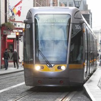 Drive in Dublin city? New traffic restrictions in place from Monday