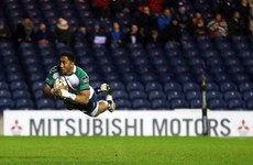 Another great night for Connacht as they claim bonus point win away to Edinburgh