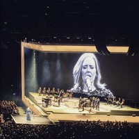6 moments you missed from Adele's Dublin gig last night