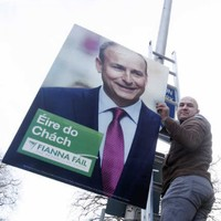 Poll: Should election candidates be fined for not taking down their posters in time?